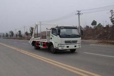 江特牌JDF5080ZBSE5型摆臂式垃圾车