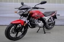 乐士牌LS150-6C型两轮摩托车图片
