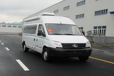 安通牌CHG5041XLJ型旅居车图片