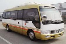7米|10-23座飞燕纯电动客车(SDL6703EV)