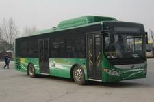 10.5米|10-34座宇通混合动力城市客车(ZK6105CHEVNPGXN1)