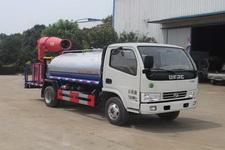 广燕牌LGY5070GPSE5型绿化喷洒车