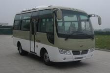HQG6603EB5型楚风牌客车图片
