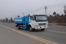 江特牌JDF5080ZZZE5型自装卸式垃圾车