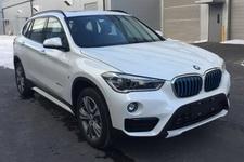 宝马(BMW)牌BMW6462AAHEV(BMWX1)型插电式混合动力多用途乘用车图片