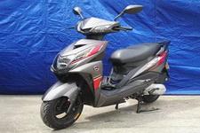 佛斯弟牌FT125T-21D型两轮摩托车图片