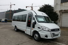 6.9米|10-20座依维柯纯电动客车(NJ6697DEV3)