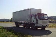 百勤牌XBQ5250XXYJ20型厢式运输车图片