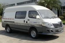 金礼牌KCL5030XXY型厢式运输车