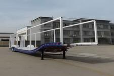 建宇牌YFZ9250TSC型商用车辆运输半挂车图片