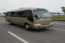 钻石牌SGK6705K04型客车图片
