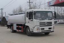 程力威牌CLW5160TGYD5型供液车
