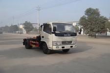 江特牌JDF5040ZXXE5型车厢可卸式垃圾车