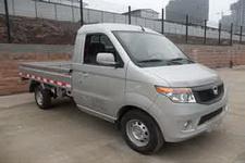 北京国二微型纯电动货车23马力1吨(BJ1020AJN5XBEV)