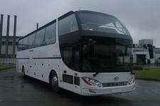 安凯牌HFF6120K40D1E5客车图片