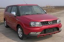 田野牌GAM715032M5型轿车图片