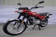 乐士牌LS150-5C型两轮摩托车图片