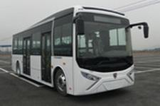 穗通牌YST6850BEVG型纯电动城市客车
