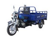 宗申牌ZS200ZH-4P型正三轮摩托车图片