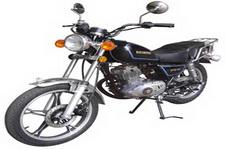 大阳DY125-16C型两轮摩托车