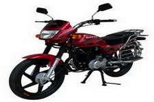大运DY150-3E型两轮摩托车