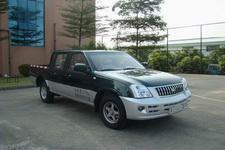 富迪国四微型货车102马力1吨(NHQ1028D1)