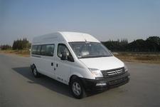 5.7-5.8米|10-16座大通客车(SH6571A4D4)