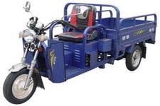 宗申(ZONGSHEN)牌ZS125ZH-9型正三轮摩托车图片