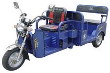 宗申(ZONGSHEN)牌ZS110ZK-10型正三轮摩托车图片