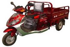 宗申(ZONGSHEN)牌ZS110ZH-11型正三轮摩托车图片