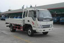 大运单桥货车102马力2吨(CGC1040HBC33D)