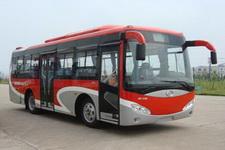 8.1米|10-31座安源城市客车(PK6810HHG4)