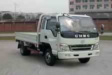 四川现代国四单桥货车102-116马力5吨以下(CNJ1040ZP33M)
