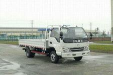 四川现代国四单桥货车102-116马力5吨以下(CNJ1040ZD33M)