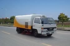 江特牌JDF5060TSLJ4型扫路车
