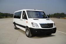 5.9-6米|5-9座海格轻型客车(KLQ6590E4D1)