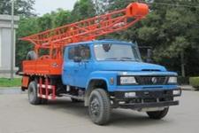 京探牌BT5094TZJDPP100-3G1型钻机车