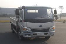 开瑞绿卡国四单桥普通货车118-131马力5吨以下(SQR1041H02D)