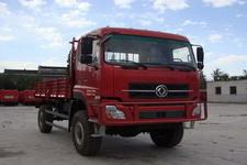 东风沙漠越野车(EQ2165AX)