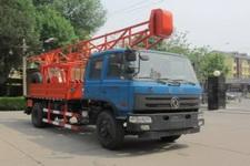 京探牌BT5118TZJDPP100-5C1型钻机车