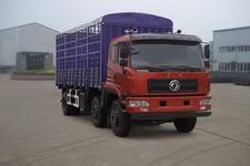 东风创普国四前四后四仓栅式运输车211-245马力15-20吨(EQ5250CCYGZ4D1)