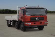 东风国四前四后四货车180马力15吨(EQ1250GZ4D)