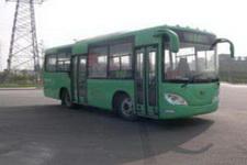 10.5米|18-45座神野城市客车(ZJZ6100GP4)