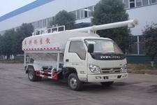 福田時代6噸散裝飼料車