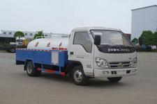罗湖区清洗车在那里买 福田小卡之星高压清洗车 厂家直销 厂家价格 来电送福利