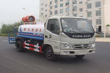虹宇牌HYS5070GPSB型绿化喷洒车图片
