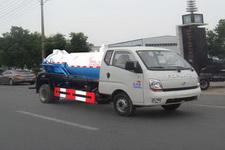 福田康瑞K1吸污车