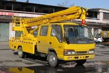 京探牌BT5054JGKQL142型高空作业车