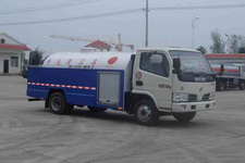 东风3.5方清洗车