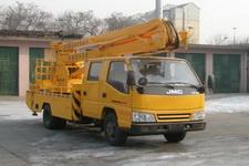京探牌BT5054JGKJL153型高空作业车